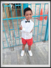 Assany- 1st grade